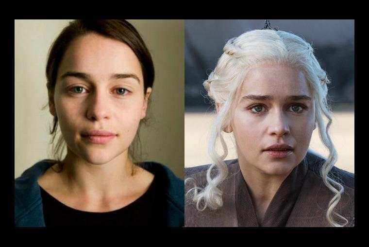 Fotos Of Game Thrones Maquilla 10 Sin Taringa De Mujeres Las En 1JFKTlc