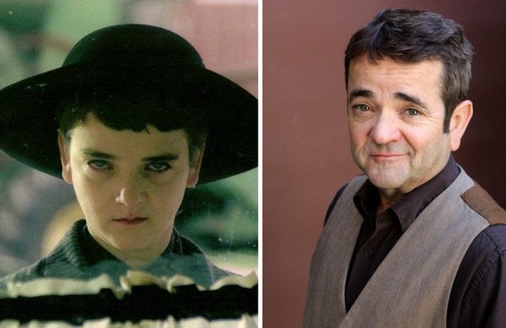 El Antes y Después de los 16 Niños Actores más ...