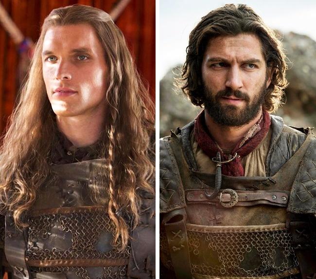 3a79b3f63 Los actores reemplazados en Game Of Thrones y no lo sab... en Taringa!