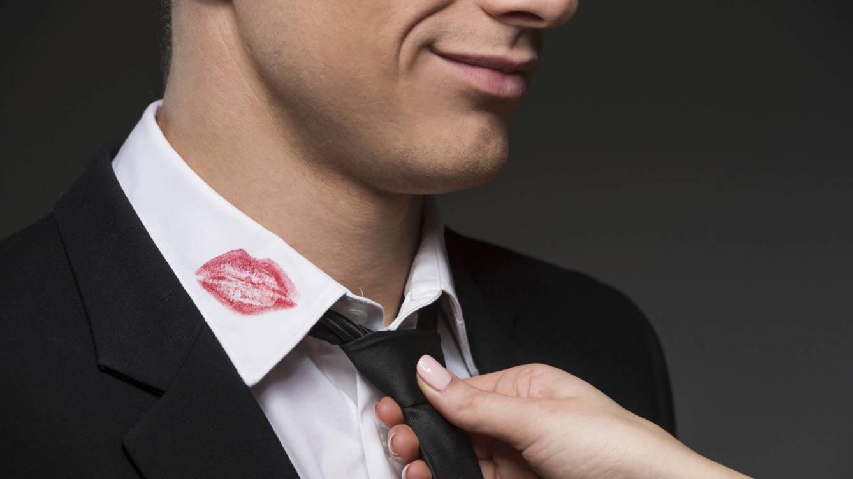 Los 6 tipos de personas más inclinadas a ser infieles