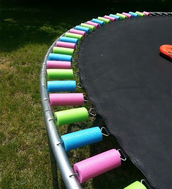 40 personas compartieron sus trucos m s geniales c mo no for Cuanto puede costar hacer una piscina