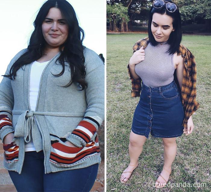 Como puedo bajar de peso 1 kilo por dia