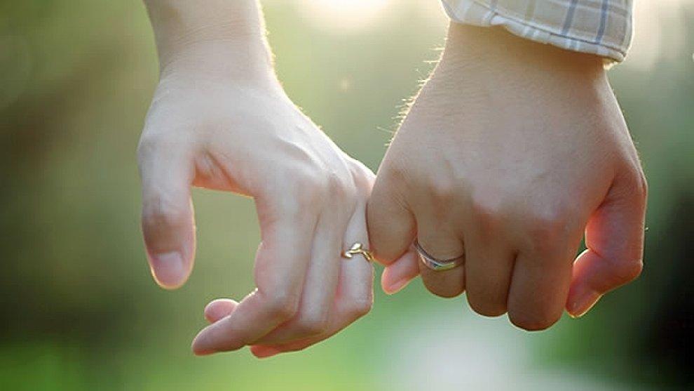 quieren casarse y evitar el divorcio