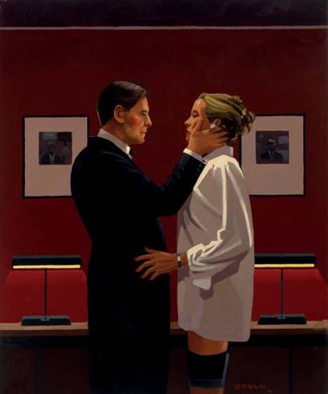 Tu pareja puede ser infiel en la oficina