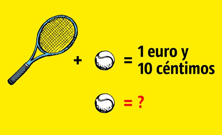 Un test de 3 preguntas para determinar tu nivel de inteligencia en un minuto