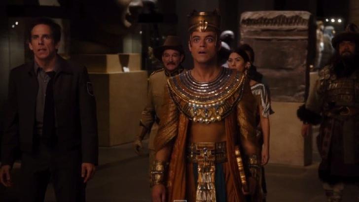 Ahkmenrah Faraon