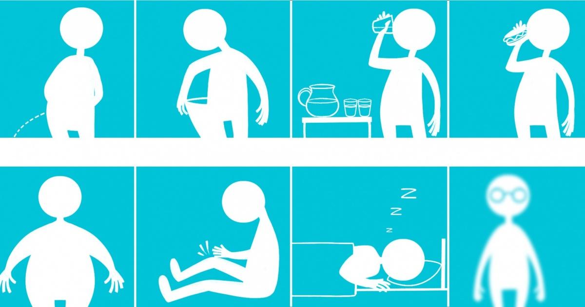diabetes síntomas tempranos
