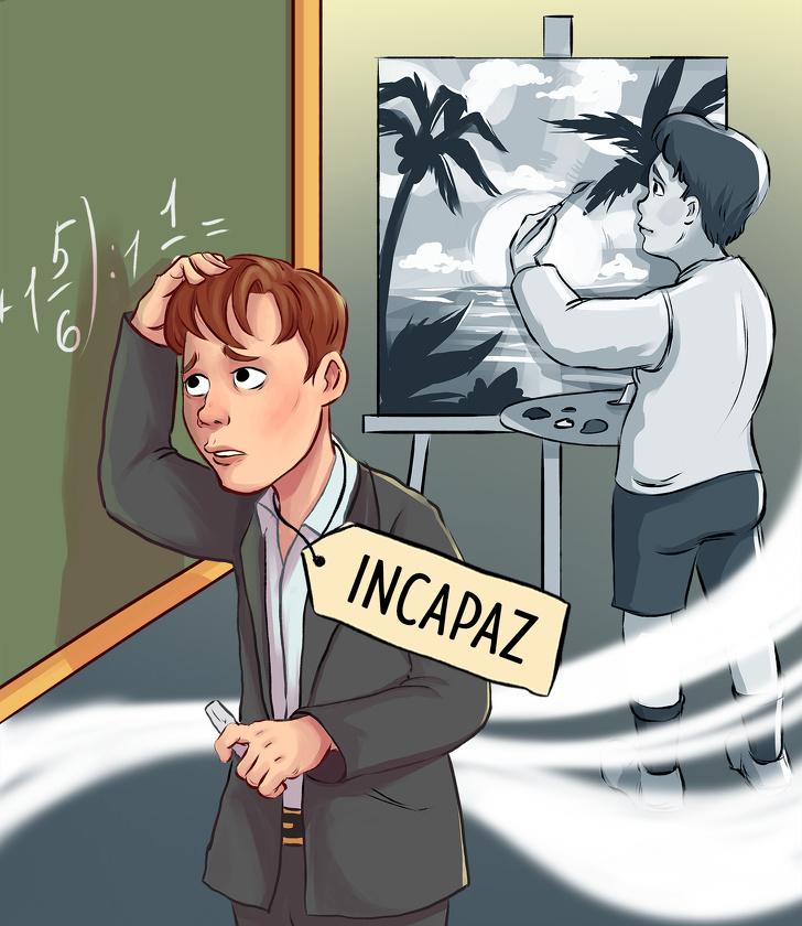 12Ilustraciones sobre los prejuicios que aveces tenemos aljuzgar alotro por suapariencia
