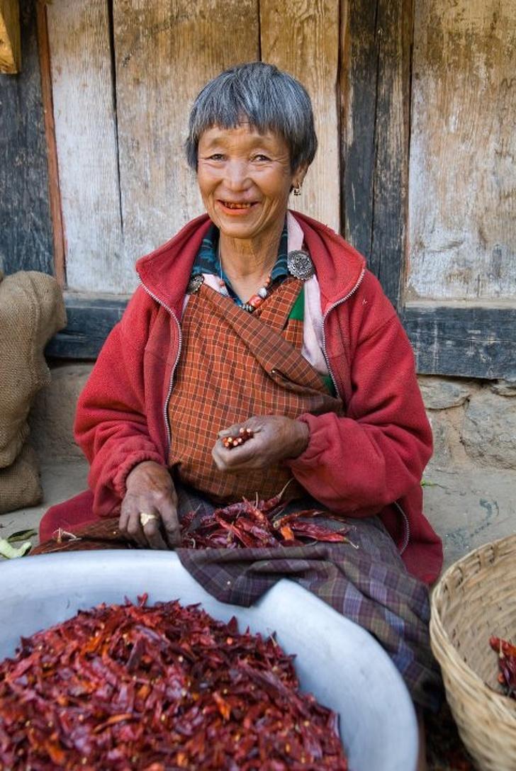 16 Datos sobre Bután, un país cuyas costumbres pueden resultar curiosas para occidente