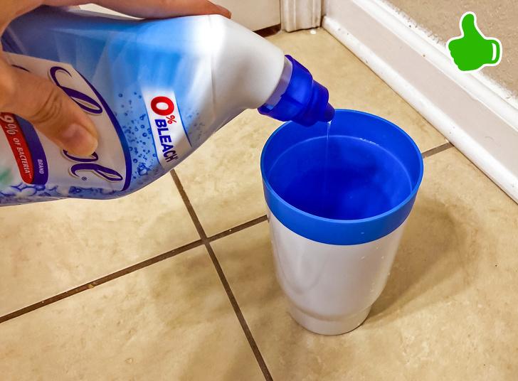 11 Trucos de limpieza que pueden darle una nueva imagen a tu casa