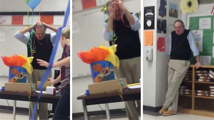 10+ De los profesores más geniales