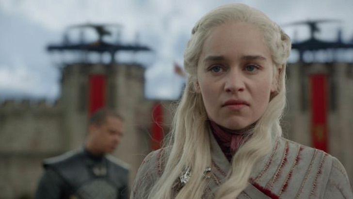 Emilia Clarke comentó la decisión radical que tomó Daenerys en el último capítulo de Juego de Tronos