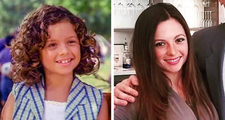 15+ Niños actores que hoy serían imposibles de reconocer